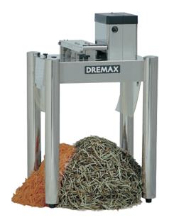 【送料無料】新品!DREMAX ドリマックス スーパー千切りW DX-800W【千切り/スライス/下処理/DREMAX】【厨房一番】