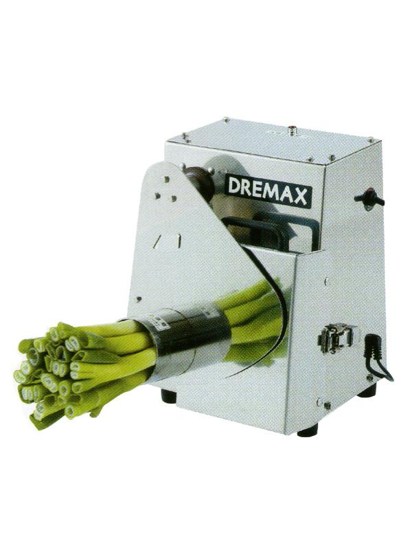 【送料無料】新品!DREMAX ドリマックス ネギマ切り機M-100S【ネギマ/寸切り/下処理/DREMAX】【厨房一番】