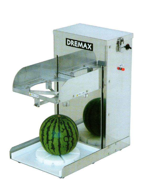 【送料無料】新品!DREMAX ドリマックス 6ツ割り機 M-V6【スイカ/メロン/キャベツ/レタス/下処理/DREMAX】【厨房一番】