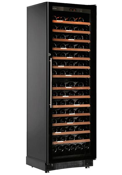 【送料無料】新品!ユーロカーブ(EUROCAVE) ワインセラー (319L・118本) Compact59 V259M-PTHF