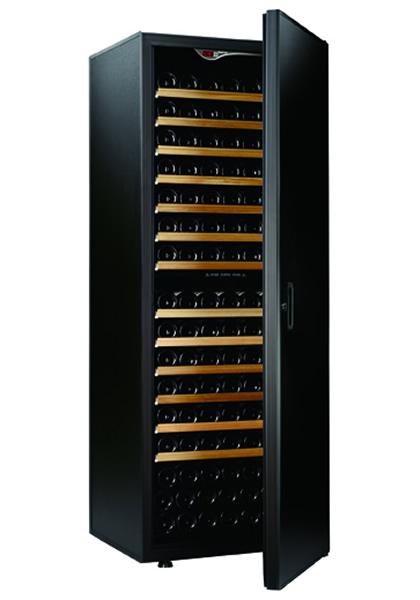 【送料無料】新品!ユーロカーブ(EUROCAVE) ワインセラー (447L・177本) Essentielle V266C-STD