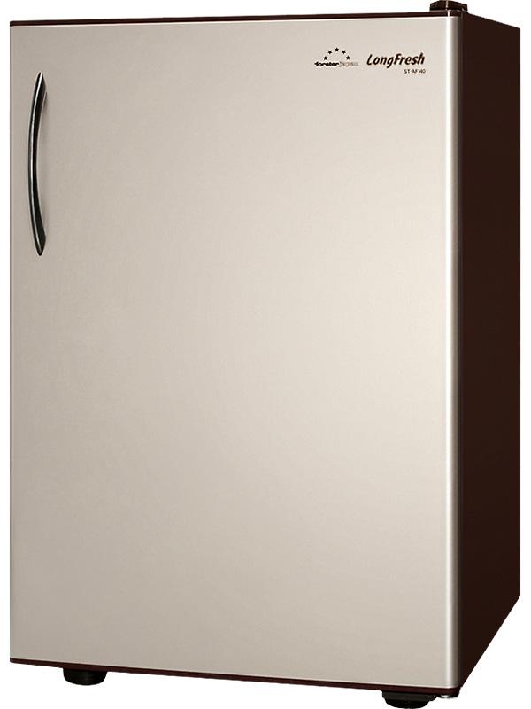 【送料無料】新品!フォルスター ワインセラー ST-AF140(BS)ブラウンシルバー [厨房一番]