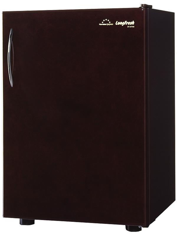 【送料無料】新品!フォルスター ワインセラー ST-AF140(WB)ウッドブラウン [厨房一番]