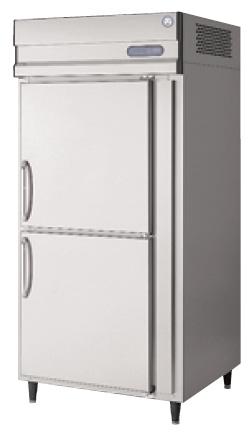 業務用厨房機器 送料無料 新品 フクシマ 急速凍結庫FF 公式通販 『4年保証』 シリーズ GFB-092FMD6-T 受注生産 トレイ仕様 GFB-092FMD-T シートパン 旧