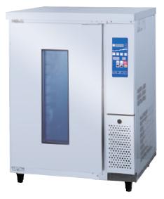 【送料無料】新品!フクシマ 小型ドゥコンディショナー(1室制御)QBN-112DCSS2[受注生産]