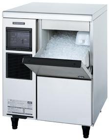 新品 ホシザキ 製氷機 CM-100K チップアイスメーカー アンダーカウンタータイプ 100kgタイプ 空冷式 ホシザキ  業務用 製氷機  送料無料