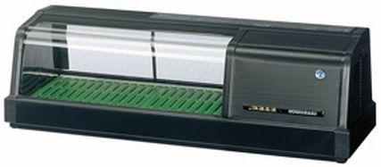 新品 ホシザキ 恒温高湿ネタケース LED照明付FNC-90BL-R