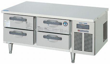 【送料無料】新品!ホシザキ ドロワー冷凍庫(2段) FTL-120DNF-R(右ユニットタイプ)[厨房一番]