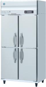 業務用 冷蔵庫 ホシザキ W900×D650×H1910 新品 新品未使用正規品 タテ型冷蔵庫 HR-90AT 旧型番 HR-90ZT インバーター制御 送料無料 ~1940 mm 縦型冷蔵庫 幅900×奥行650×高さ1910 特別セール品