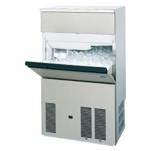 業務用厨房機器 送料無料 新品 ※アウトレット品 限定品 ホシザキ 75kg IM-75M-1 製氷機