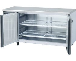 【送料無料】新品!ホシザキ コールドテーブル冷凍庫 FT-150SDF-E-ML[厨房一番]