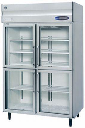 【送料無料】新品!ホシザキ リーチイン冷蔵ショーケース RS-120AT-4G 受 [厨房一番]