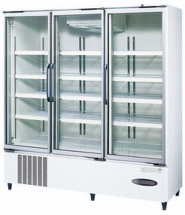 お洒落 業務用厨房機器 安値 送料無料 新品 ホシザキ 受 リーチイン冷蔵ショーケース USR-180A3