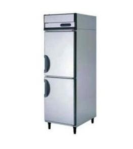 【送料無料】新品!フクシマ 2枚扉インバーター冷蔵庫 ARD-060RM[厨房一番]