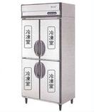 新品 福島工業(フクシマ) 業務用冷凍庫 縦型 GRD-094FMD幅900×奥行800×高さ1950(mm)業務用 冷凍庫 フクシマ 冷凍庫