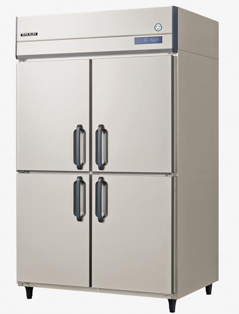 お見舞い 業務用 冷蔵庫 フクシマ W1200×D800×H1950 豊富な品 新品 福島工業 幅1200×奥行800×高さ1950 GRD-120RM 業務用冷蔵庫 mm 縦型 旧ARD-120RM