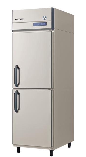 新品 福島工業(フクシマ) 業務用冷凍庫 縦型 GRD-062FM(旧ARD-062FM)幅610×奥行800×高さ1950(mm)業務用 冷凍庫 フクシマ 冷凍庫