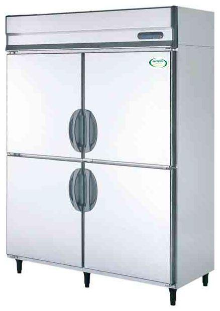 業務用 冷蔵庫 フクシマ W1490×D800×H1950 新品 送料無料(一部地域を除く) 福島工業 業務用冷蔵庫 GRD-150RMD 幅1490×奥行800×高さ1950 旧 期間限定 mm ARD-150RMD 縦型