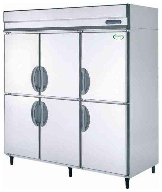 新品 福島工業(フクシマ) 業務用冷蔵庫 縦型 ARN-180RM幅1790×奥行650×高さ1950(mm)業務用 冷蔵庫 フクシマ 冷蔵庫