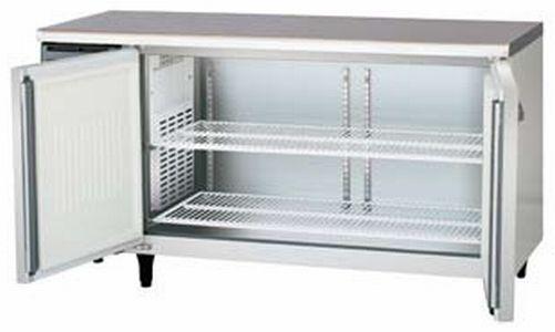 【送料無料】新品!フクシマ コールドテーブル冷凍庫 (2枚扉) YRC-152FE2-F[厨房一番]