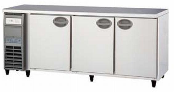 【送料無料】新品!フクシマ コールドテーブル冷蔵庫 (3枚扉) YRC-180RM2[厨房一番]