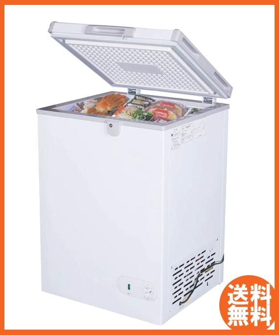 【送料無料】新品!ジェーシーエム(JCM) 冷凍ストッカー 98L JCMC-98[厨房一番]