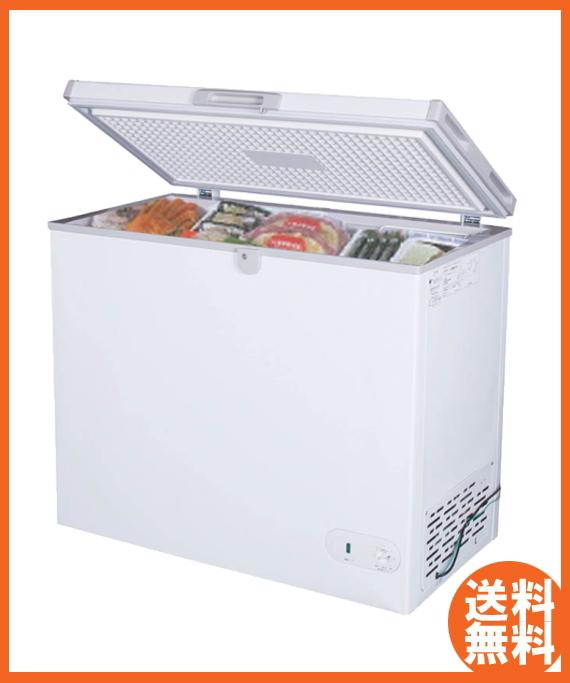 【送料無料】新品!ジェーシーエム(JCM) 冷凍ストッカー 197L JCMC-197[厨房一番]
