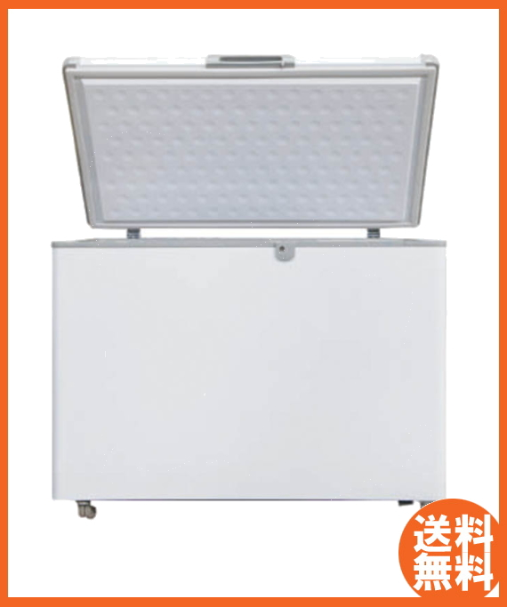 【送料無料】新品!ジェーシーエム(JCM) 冷凍ストッカー 310L JCMC-310[厨房一番]
