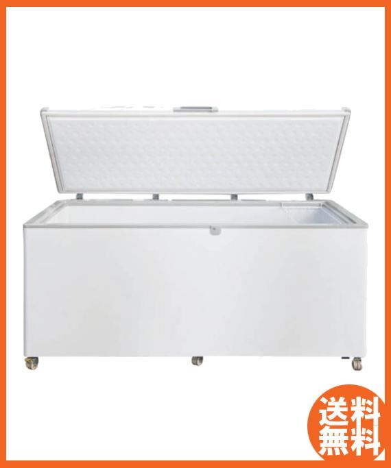 【送料無料】新品!ジェーシーエム(JCM) 冷凍ストッカー 556L JCMC-556[厨房一番]