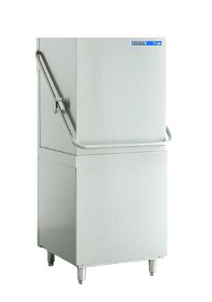 【送料無料】新品!ジェーシーエムJCM 業務用食器洗浄機(三相200V)【JCMD-50D3】ドアタイプ[厨房1番]