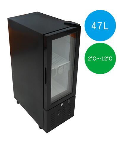 【送料無料】新品!ジェーシーエム/JCM 卓上型冷蔵ショーケース 【JCMS-47】[厨房1番]