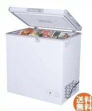 送料0円 チープ 業務用厨房機器 送料無料 新品 ジェーシーエム JCM 厨房一番 152L 冷凍ストッカー JCMC-152