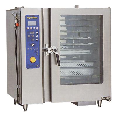 【送料無料】新品!マルゼン電気式スチームコンベクションオーブン(スーパースチーム)デラックスシリーズW1030*D750*H1100SSC-10DCNU[厨房一番]