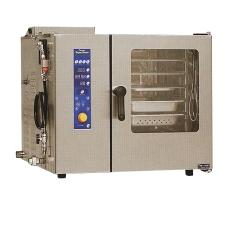 【送料無料】新品!マルゼン ガス式 スチームコンベクションオーブン SSCG-05SCNU