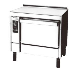 【送料無料】新品!オザキ ガスオーブン W800*D600*H800(mm) OZM-80-0 [厨房一番]