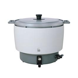 【送料無料】新品!パロマ製 ガス炊飯器(約5.5升) PR-10DSS