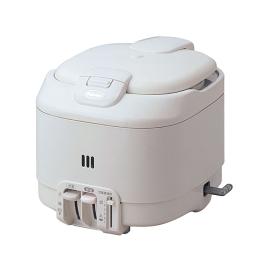 【送料無料】新品!パロマ製 ガス炊飯器(約0.8升) PR-150J