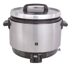 【送料無料】新品!パロマ製 ガス炊飯器(約2升) PR-360SSF