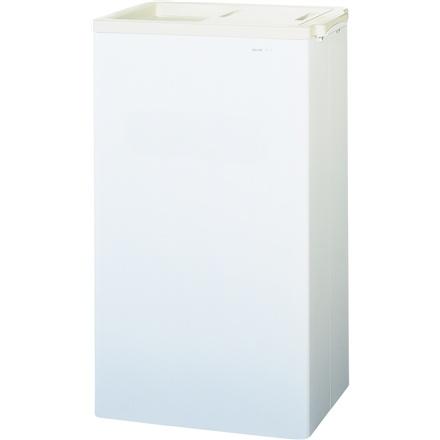 【送料無料】 パナソニック(旧サンヨー)  冷凍ストッカー スライド扉 SCR-S45[厨房一番]