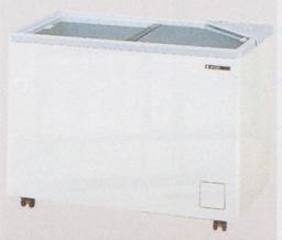 【送料無料】新品!サンデン 冷蔵ショーケース(冷水タイプ)(85L) SBW-50X [厨房一番]