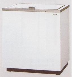 【送料無料】新品!サンデン 冷蔵ストッカー(192L) YS-224XE[厨房一番]