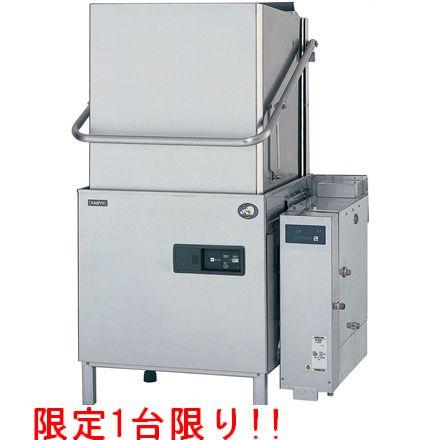 【送料無料】新品!パナソニック(旧サンヨー) 食器洗浄機ドアタイプ DW-DR54UG [厨房一番]