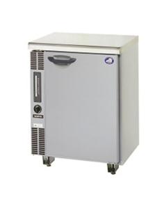 【送料無料】新品!パナソニック(旧サンヨー) コールドテーブル冷凍庫 SUF-G641B[厨房一番]