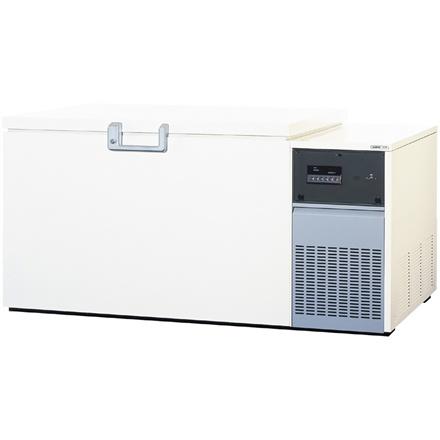 【送料無料】新品!パナソニック(旧サンヨー) 冷凍ストッカー 超低温タイプ SCR-DF400N [厨房一番]
