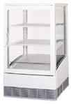 【送料無料】新品!パナソニック(旧サンヨー) 卓上型冷蔵ショーケース SMR-C65F [厨房一番]