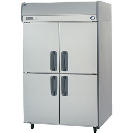 【送料無料】新品!パナソニック(旧サンヨー) 冷凍庫 W1200*D800(200V) SRF-K1283SA(旧 SRF-K1283S)[厨房一番]