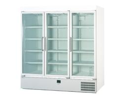 業務用厨房機器 送料無料 新品 パナソニック 冷蔵リーチインショーケース スイング扉タイプSRM-661NA 旧サンヨー 高級 超特価