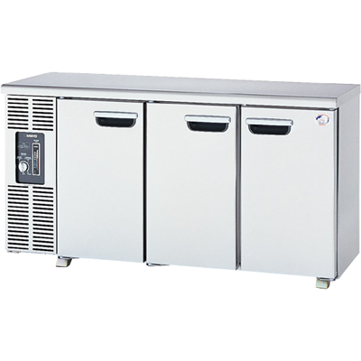 【送料無料】新品!パナソニック(旧サンヨー) コールドテーブル冷蔵庫 SUC-N1541J[厨房一番]