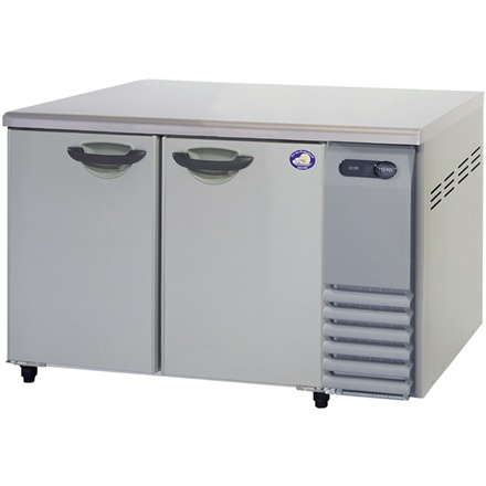新品 パナソニック テーブル型冷凍庫(コールドテーブル)センターピラーレスタイプ SUF-K1261SA
