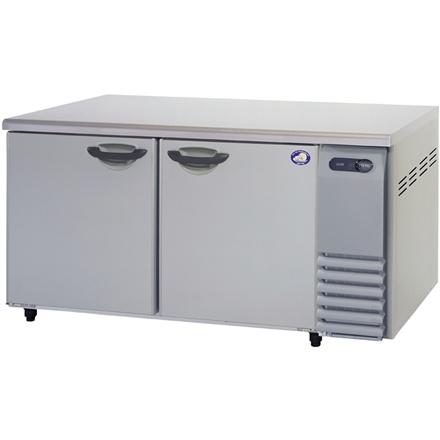 業務用厨房機器 送料無料 新品 パナソニック 旧サンヨー SUF-K1561SB 祝日 SUF-G1561SB-R コールドテーブル冷凍庫 大規模セール 旧